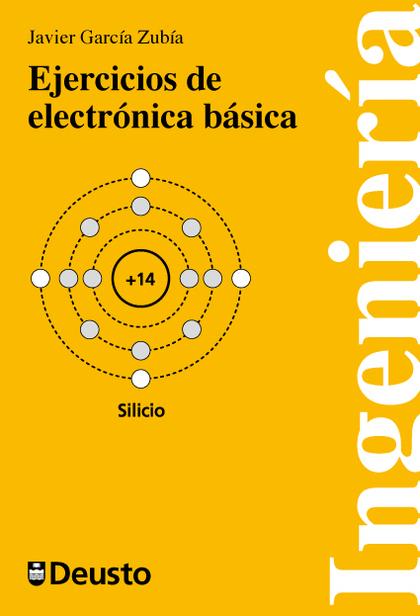 EJERCICIOS ELECTRONICA BASICA NUEVO.