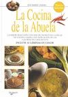 LA COCINA DE LA ABUELA (NUEVA ED).