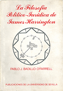 LA FILOSOFÍA POLÍTICO-JURÍDICA DE JAMES HARRINGTON