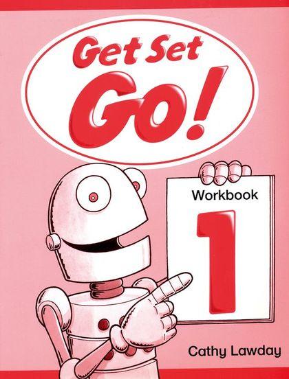 GET SET GO WORKBOOK 1