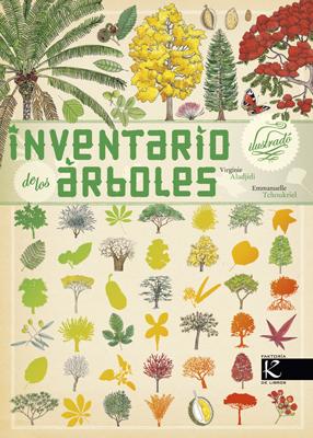 INVENTARIO ILUSTRADO DE LOS ÁRBOLES