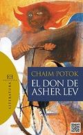 EL DON DE ASHER LEV.