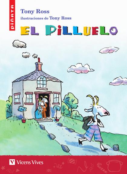 EL PILLUELO (PIÑATA).