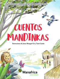 CUENTOS MANDINKAS