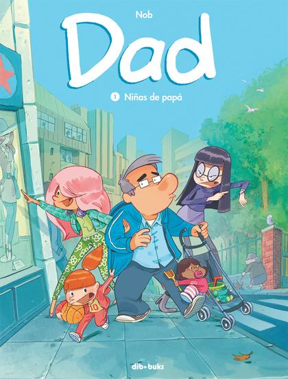 DAD 1, NIÑAS DE PAPÁ