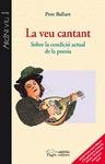 LA VEU CANTANT