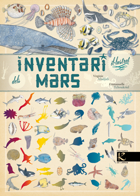 INVENTARI IL.LUSTRAT DELS MARS