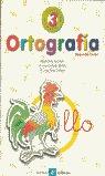 ORTOGRAFIA N.3 2CURSO LA CALESA