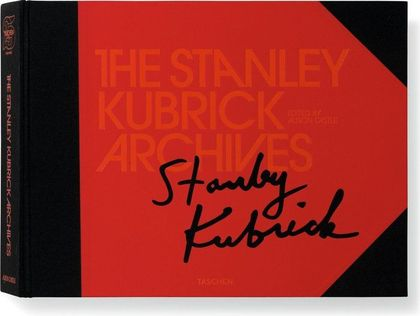 STANLEY KUBRICK ARCHIVES, THE
