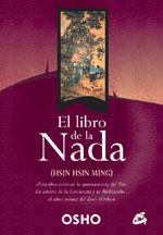 EL LIBRO DE LA NADA: HSIN HSIN MING