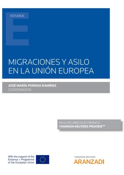 MIGRACIONES Y ASILO EN LA UNIÓN EUROPEA.