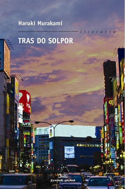TRAS O SOLPOR