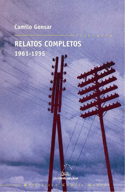 RELATOS COMPLETOS 1961-1995