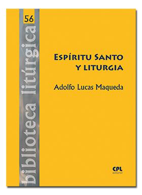 ESPÍRITU SANTO Y LITURGIA.