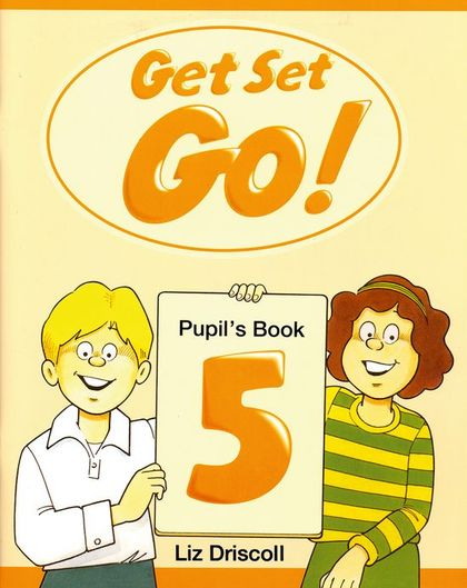 GET SET GO PUPILS BOOK 5
