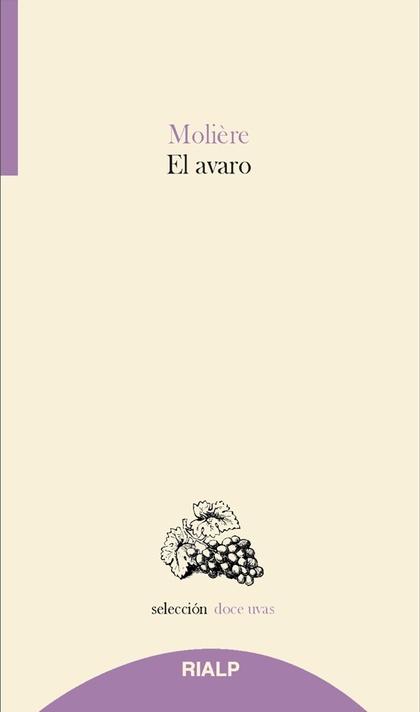 EL AVARO.