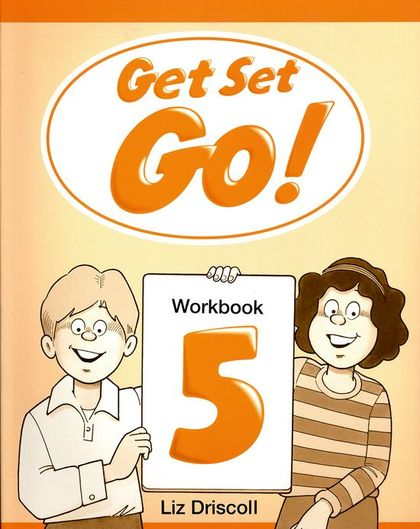 GET SET GO WORKBOOK 5