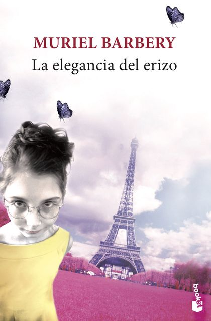 LA ELEGANCIA DEL ERIZO.