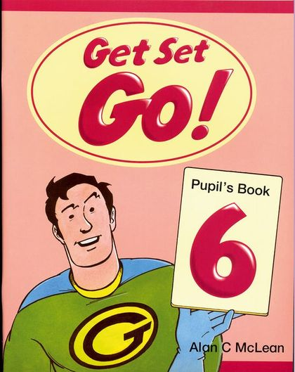 GET SET GO PUPILS BOOK 6