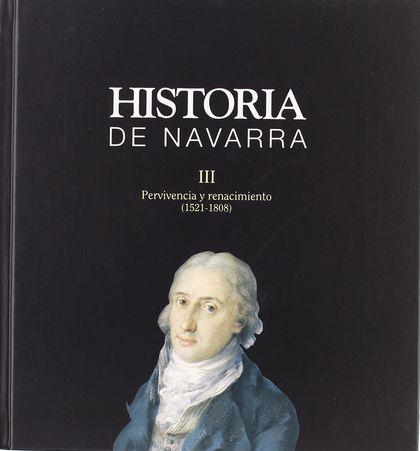 PERVIVENCIA Y RENACIMIENTO (1521-1808).