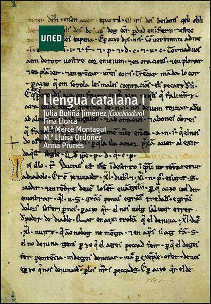 LLENGUA CATALANA I.