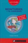MONTURIOL Y SU SUBMARINO