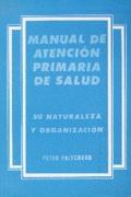 MANUAL DE ATENCION PRIMARIA