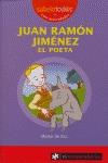 JUAN RAMÓN JIMÉNEZ, EL POETA