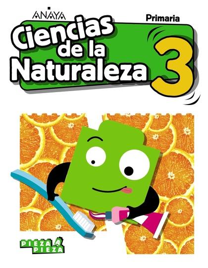 CIENCIAS DE LA NATURALEZA 3..