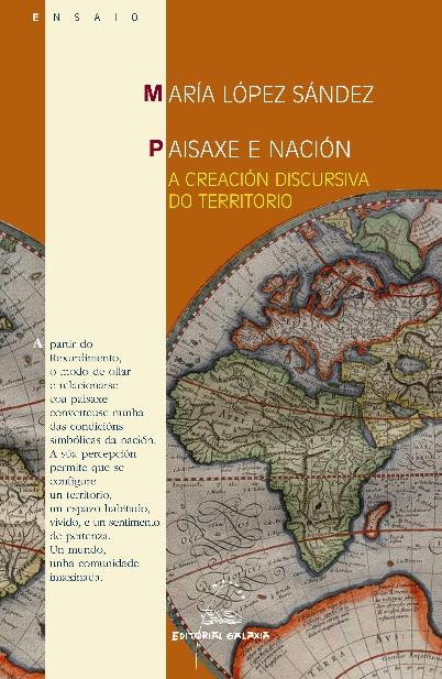 PAISAXE E NACIÓN