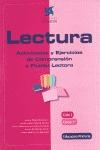 LECTURA, ACTIVIDADES Y EJERCICIOS DE COMPRENSIÓN Y FLUIDEZ LECTORA, 1 EDUCACIÓN PRIMARIA