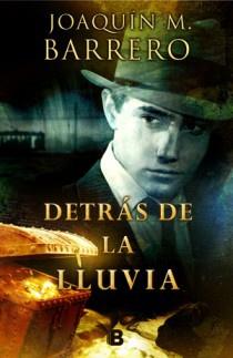 DETRÁS DE LA LLUVIA