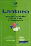 LECTURA, ACTIVIDADES Y EJERCICIOS DE COMPRENSIÓN Y FLUIDEZ LECTORA, 4 EDUCACIÓN PRIMARIA. CUADE
