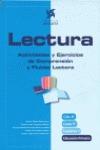 LECTURA, ACTIVIDADES Y EJERCICIOS DE COMPRENSIÓN Y FLUIDEZ LECTORA, 5 EDUCACIÓN PRIMARIA. CUADE