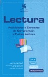 LECTURA, ACTIVIDADES Y EJERCICIOS DE COMPRENSIÓN Y FLUIDEZ LECTORA, 6 EDUCACIÓN PRIMARIA. CUADE
