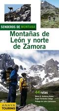 SENDEROS POR LOS MONTES DE LEÓN Y DEL NORTE DE ZAMORA