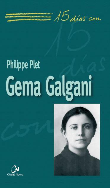 GEMA GALGANI.