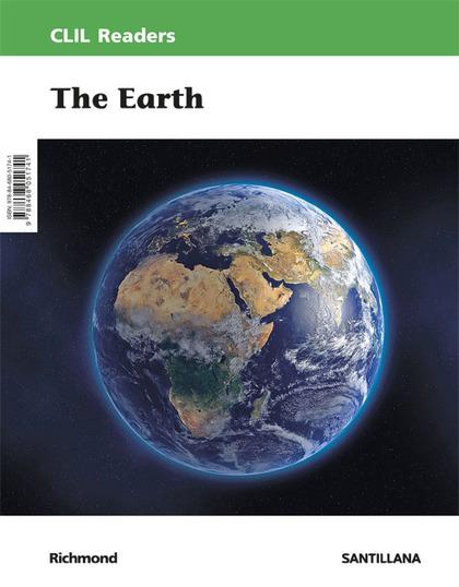 NIV II PRI CLIL READERS EARTH ED19.