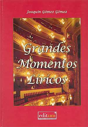 GRANDES MOMENTOS LIRICOS