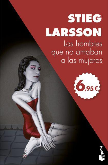 LOS HOMBRES QUE NO AMABAN A LAS MUJERES (MILLENNIUM 1).