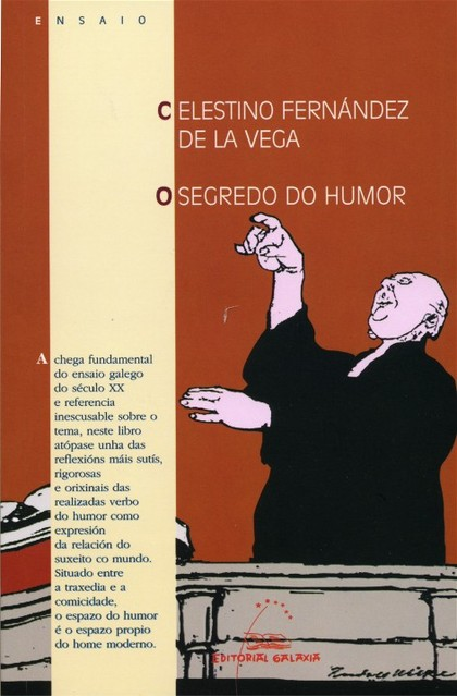 O SEGREDO DO HUMOR