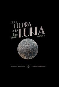 DE LA TIERRA A LA LUNA.