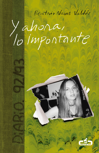 Y AHORA, LO IMPORTANTE (CABALLO DE TROYA 2018, 1).