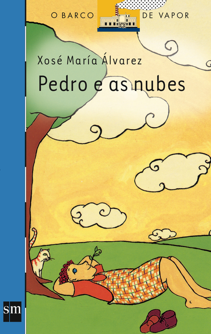 PEDRO E AS NUBES