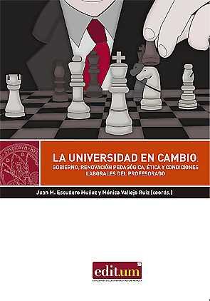 LA UNIVERSIDAD EN CAMBIO.                                                       GOBIERNO, RENOV