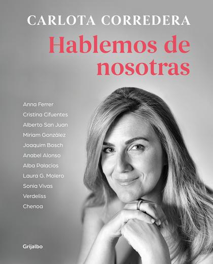 HABLEMOS DE NOSOTRAS.