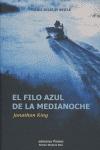 EL FILO AZUL DE LA MEDIANOCHE