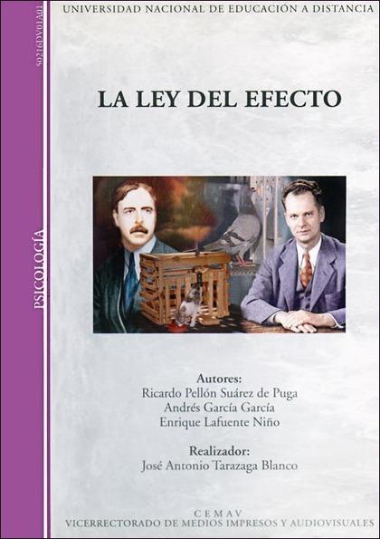 LA LEY DEL EFECTO