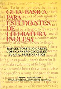 GUÍA BÁSICA PARA ESTUDIANTES DE LITERATURA INGLESA