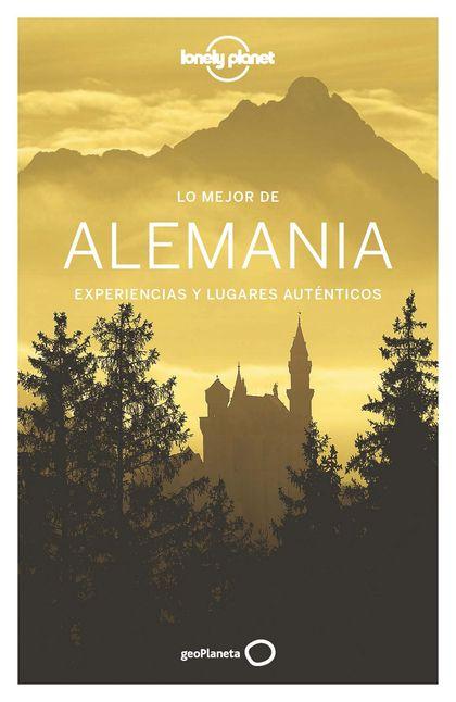 LO MEJOR DE ALEMANIA 2